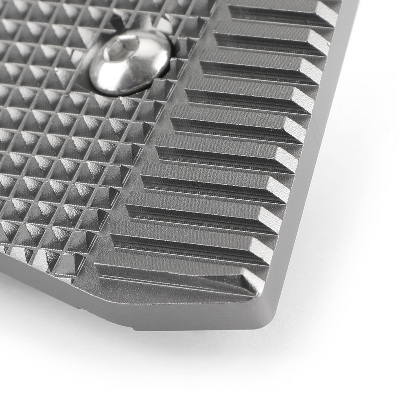 Rear Foot Brake Lever Pedal Extension Enlarge Pad Extender Fit For BMW G310R R nineT Scrambler 17-20 Titanium