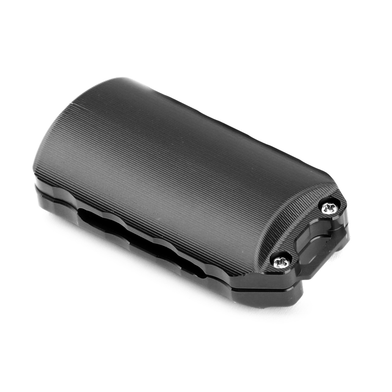 Key Case Cover Holder Protector For Yamaha NVX 155 AEROX 155 15-19 XMAX 125/250/300/400 17-19 Black