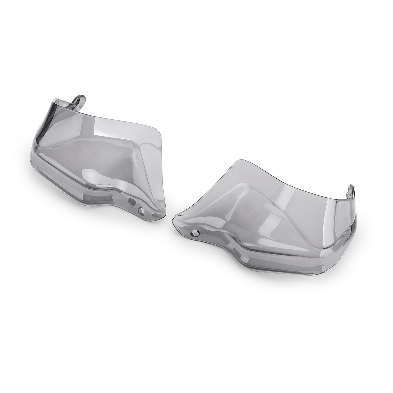ABS Hand Guard Handguards Protector For BMW K33 R nineT Urban G/S 16-18 K49 S 1000 XR 14-18 K75 F 800 GS Adventure 12-17 Gray