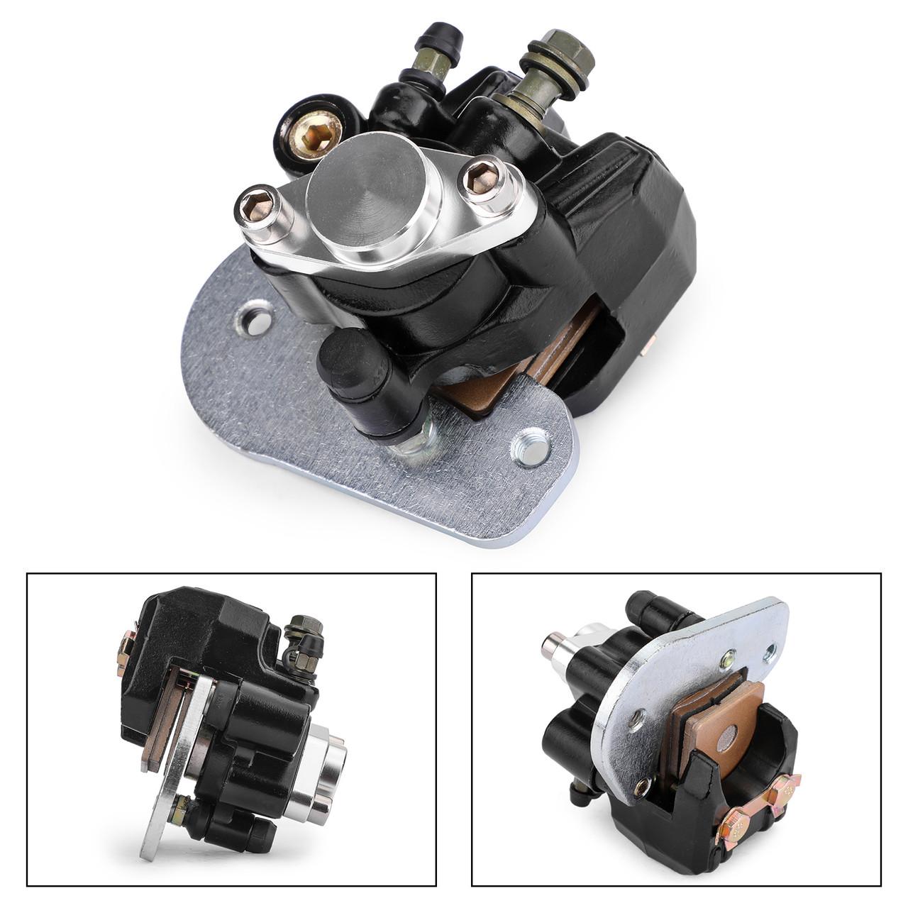 New Rear Brake Caliper Assembly For HONDA ATC200X TRX250X//300EX//400X//EX