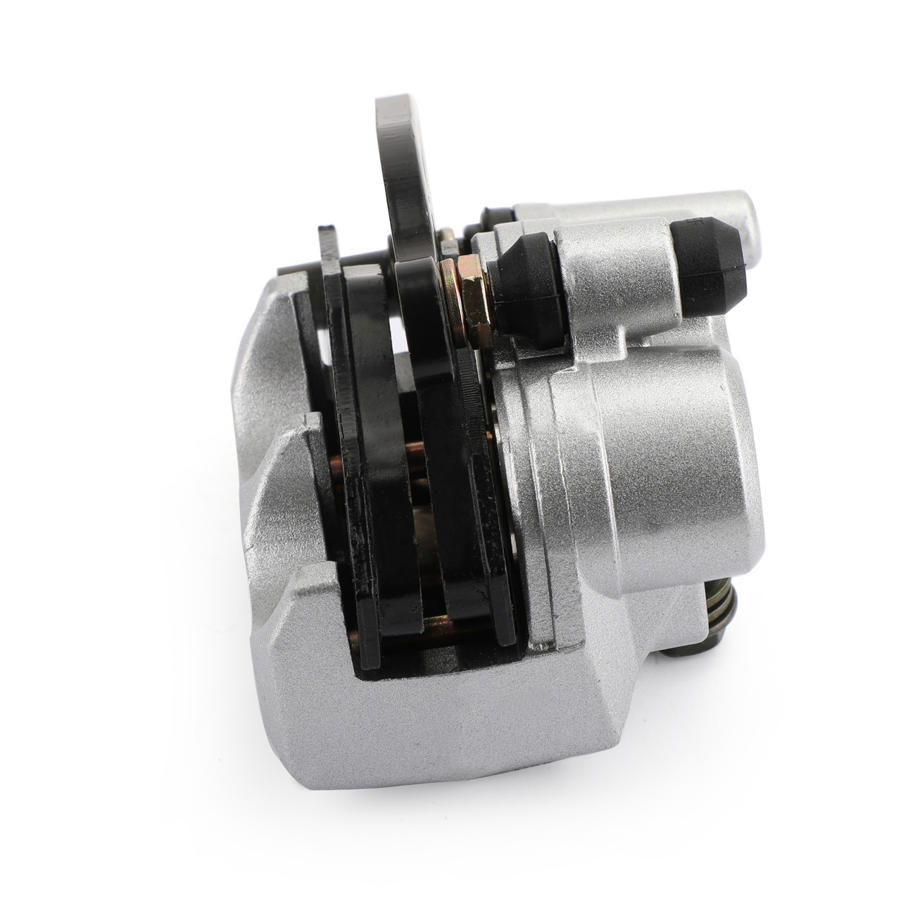 L/&R Front Brake Caliper Set 59300-27C20 For Suzuki RM250 RM125 RMX250 DR350SE GB