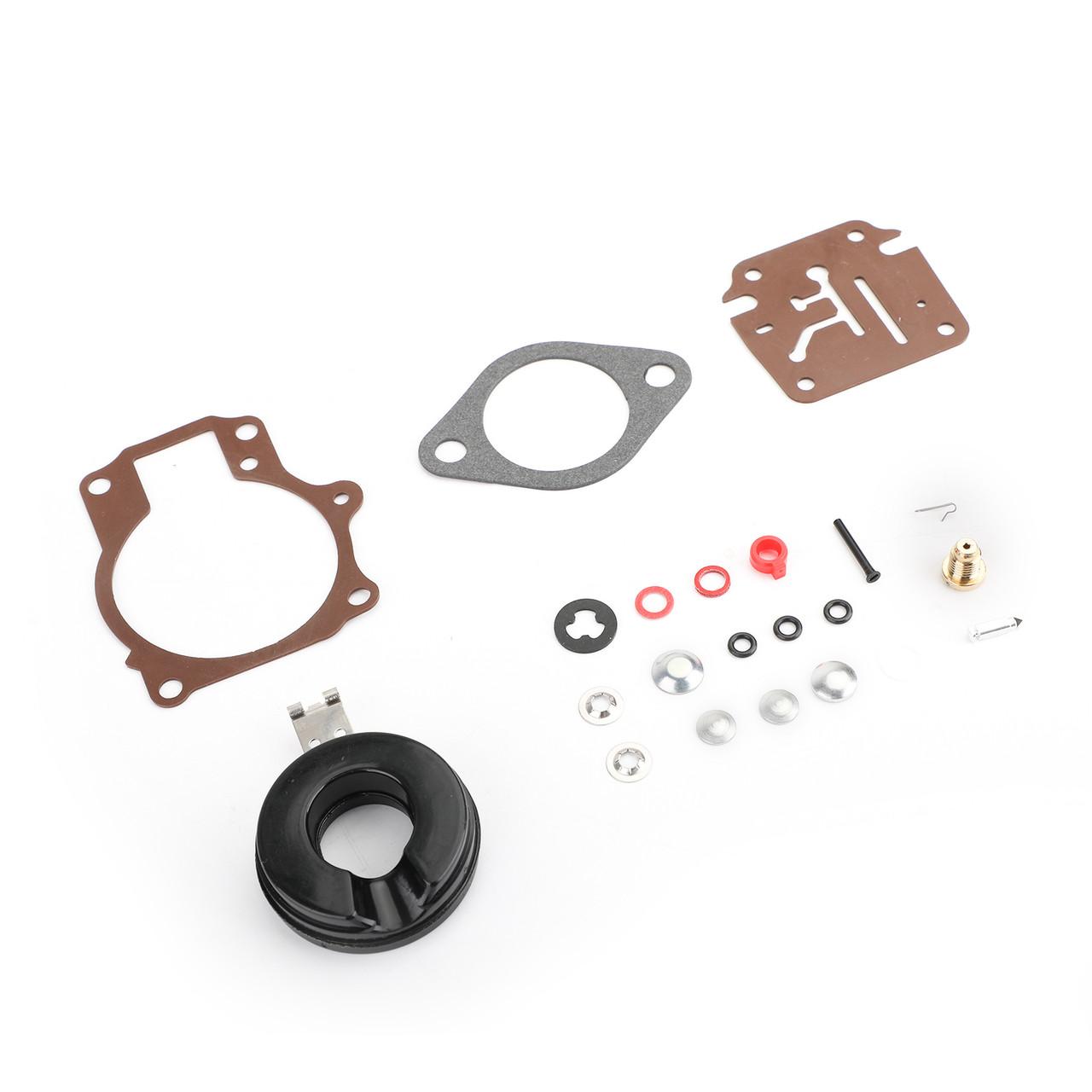 Carburetor Repair Kit For Johnson Evinrude 396701 20/25/28/30/40/45/48/50/60/70