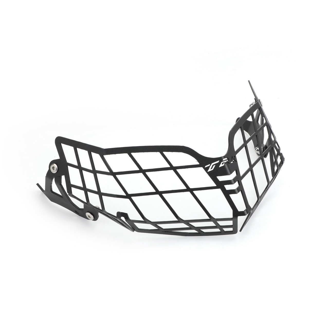 Headlight Guard Protector Grille Cover For Benelli TRK502 TRK 502 Black