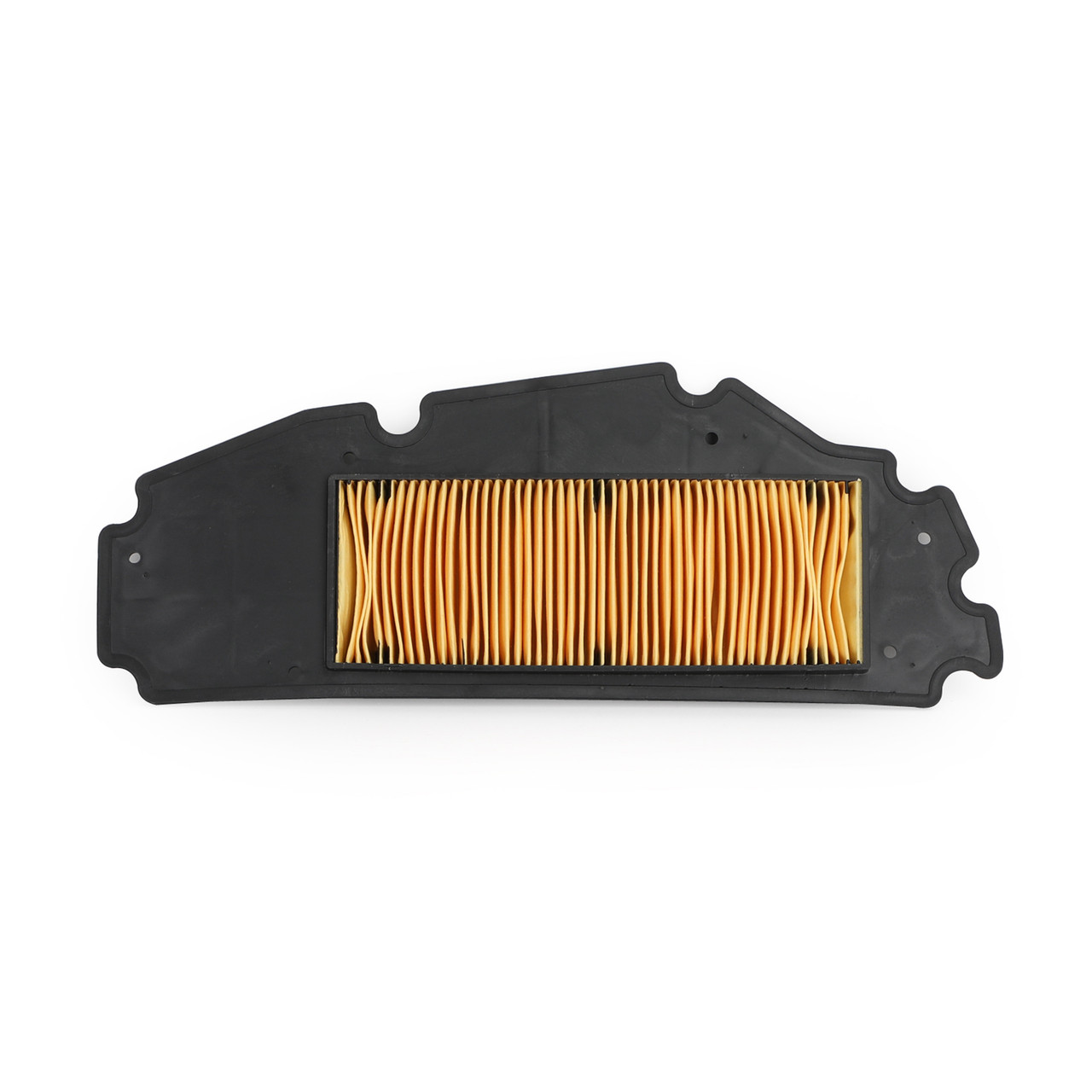 Air Filter Cleaner Element Replacement For SYM GTS125 06-08 GTS200 09-11 GTS250 06-11 GTS300 09-13 RV250 05-13 Joymax125  06-08 Joymax250 06-13 CRUISYM300 17-18 Yellow