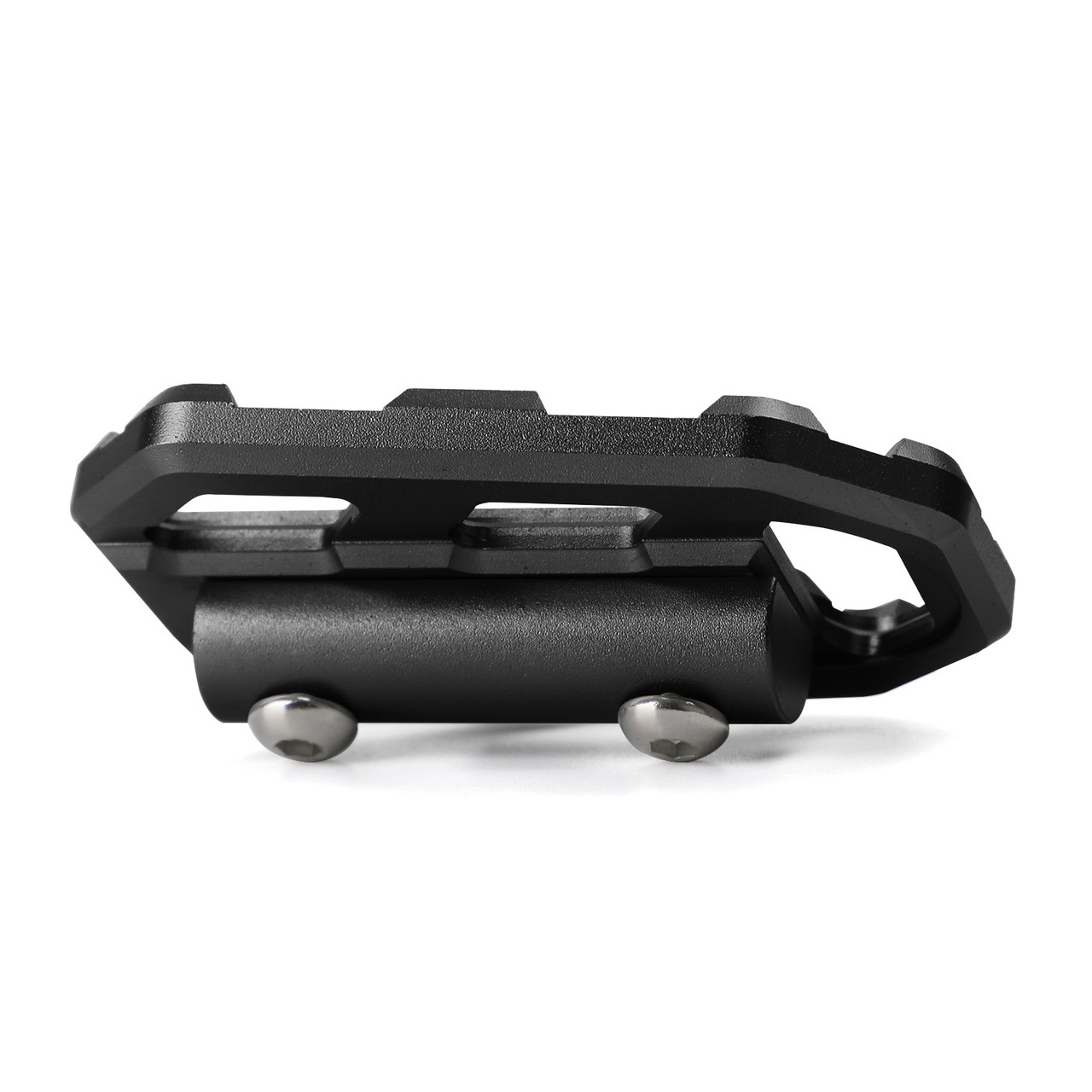 Foot Pedals Footpegs For BMW G310GS 17-19 S1000XR 15-19 BMW R1200GS (Adv.)13-19 Black