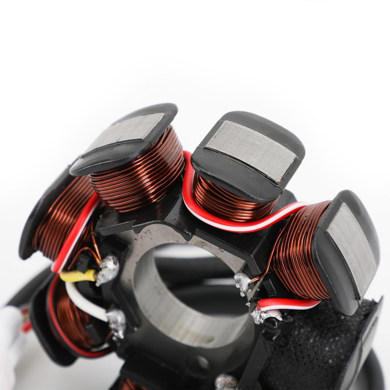 Stator Generator For 250 400 520 525 EXC XC XCW 59039104200 59039104000