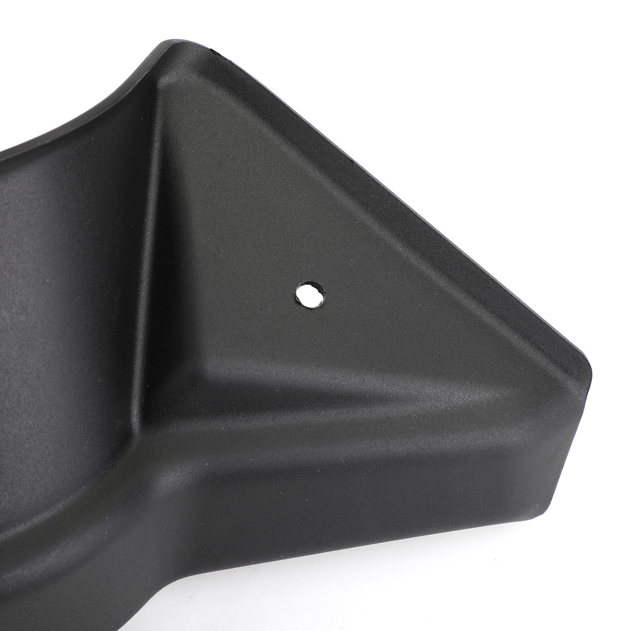 Handguard Handlebar Shells Protector For Suzuki V-Strom DL1000 14-16 DL650 11-17 Black