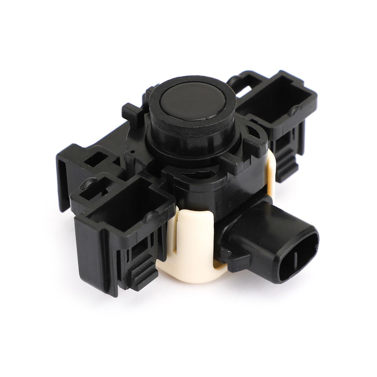 Bumper Parking Sensor 89341-53010-C0 For Lexus IS250 IS200t GS350 CR200t Black