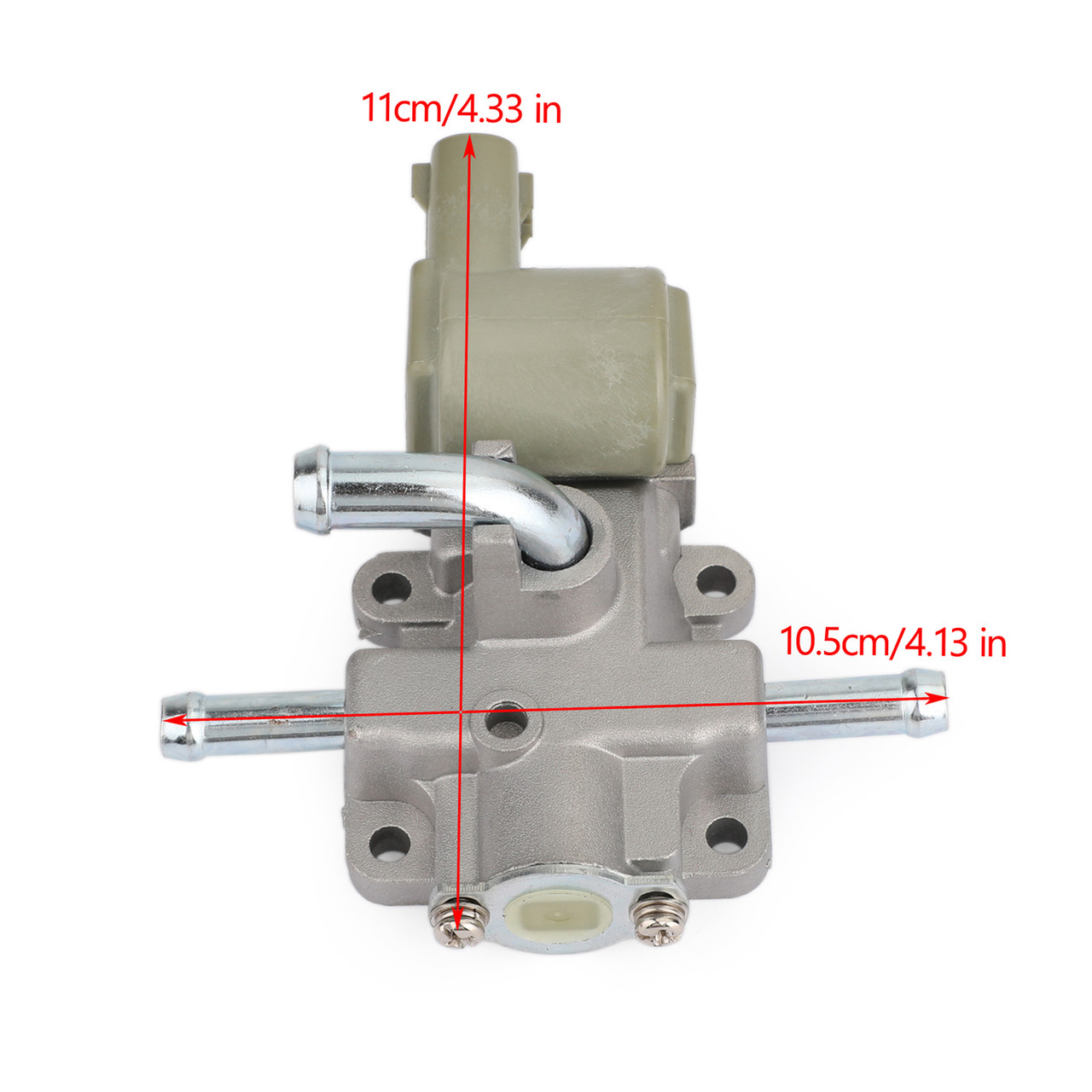 Idle Air Control Valve for Toyota 4Runner 96-00 T100 97-98 Tacoma 97-04 Tundra 00-03 22270-62050
