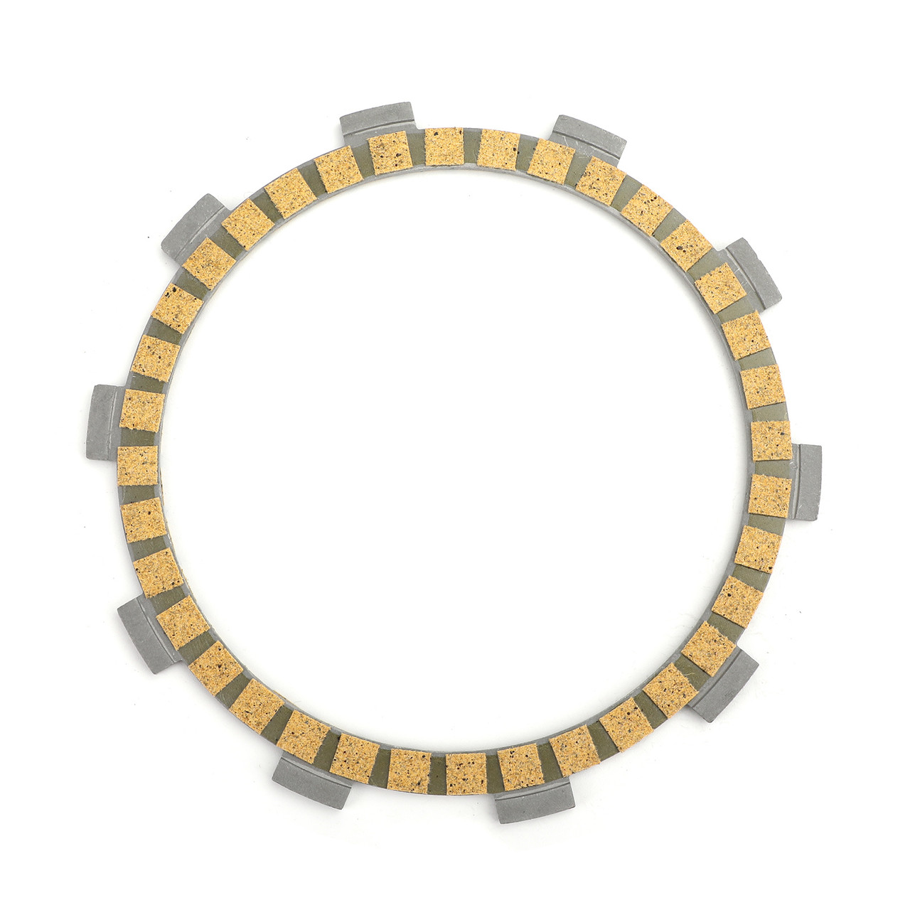 Clutch Plate Kit Fit For Yamaha RT180 1990-1998