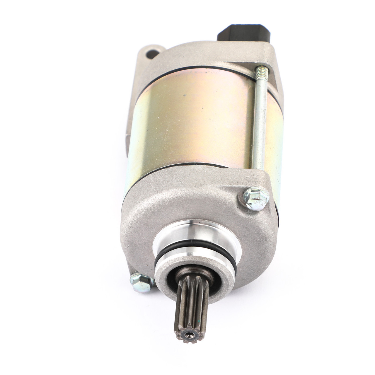 STARTER Motor Engine Starting 9-Spline Fit For Yamaha YS250 Fazer 250 12 Blueflex 13-15 XTZ250 Lander 13-16 Tenere 13-17