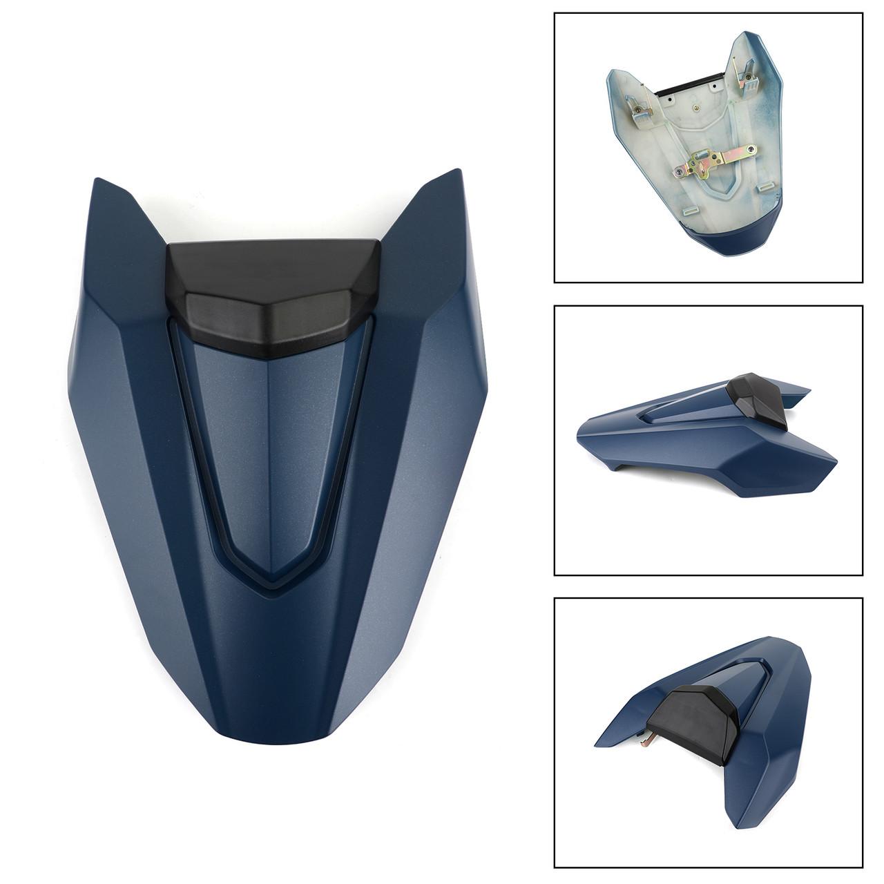 Seat Cover Cowl For Honda CB650R/CBR650R 19-20 Matte Blue