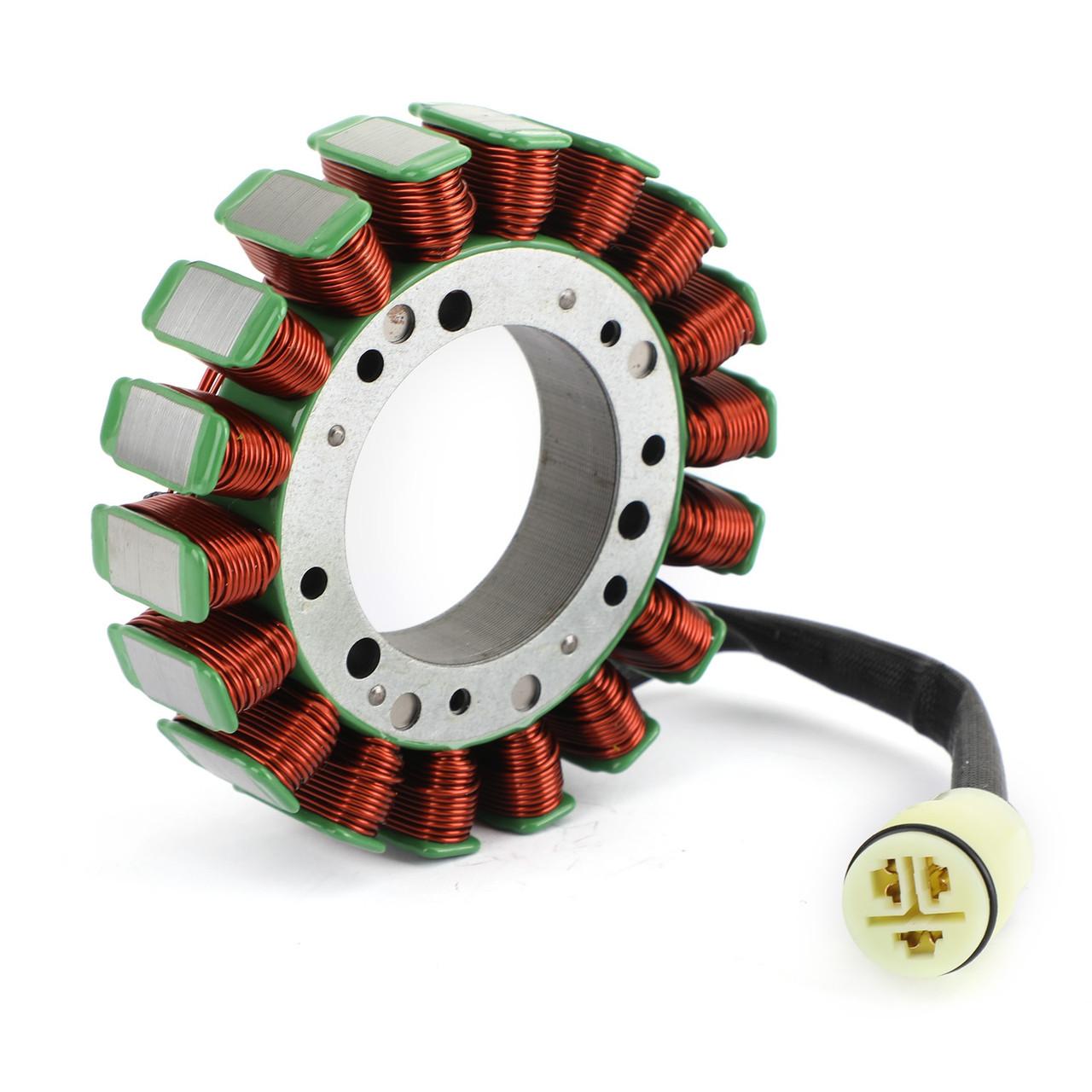 Magneto Generator Engine Stator Fit For Honda BF 75 90 75hp 90hp 97-06