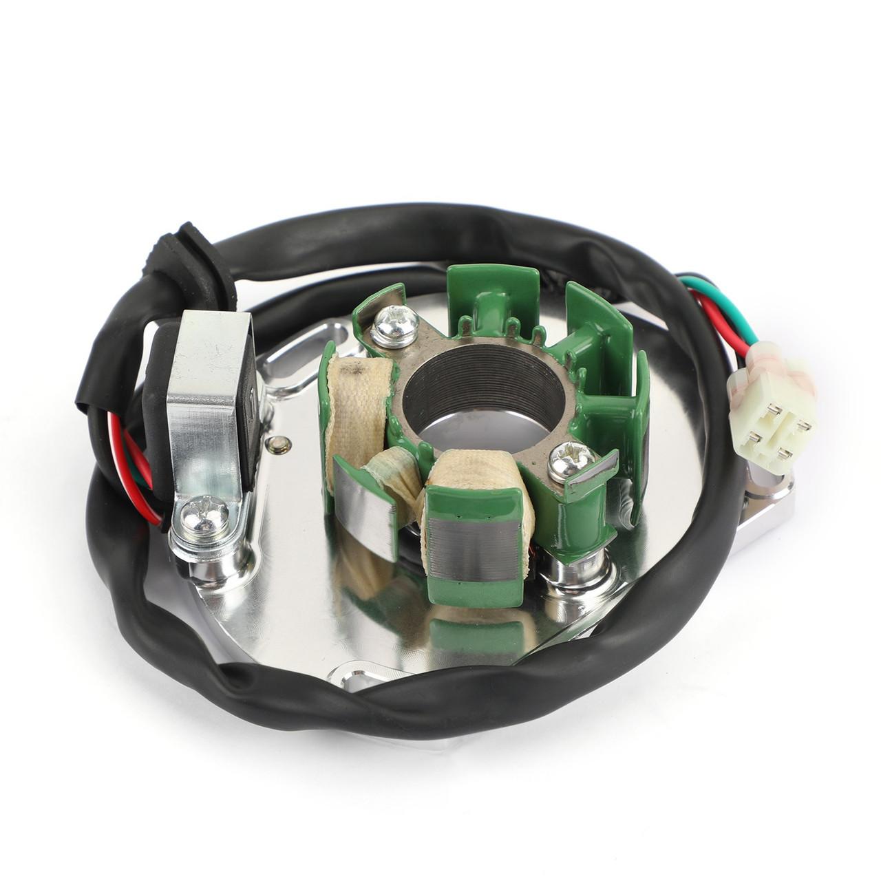 Magneto Generator Engine Stator 2K-1 Fit For 125/144/150/250 SX SXS TC 04-15
