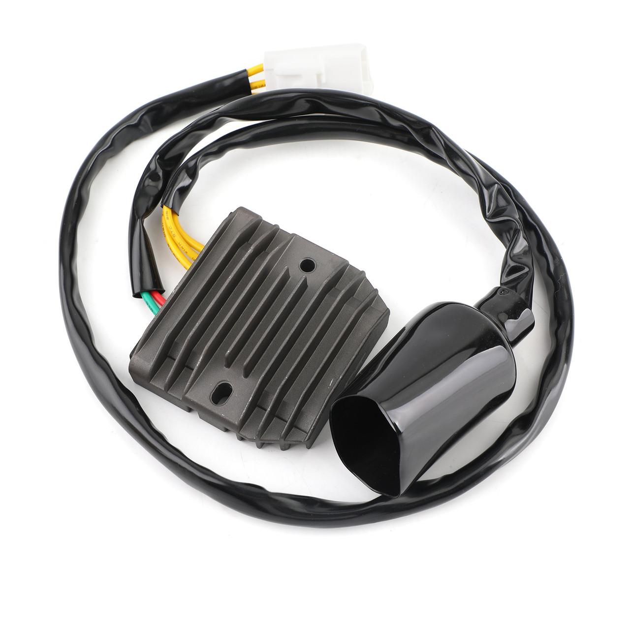 Voltage Regulator Rectifier Fit For Honda CBR1000RR (ABS) Fireblade CBR1000RA 09-16