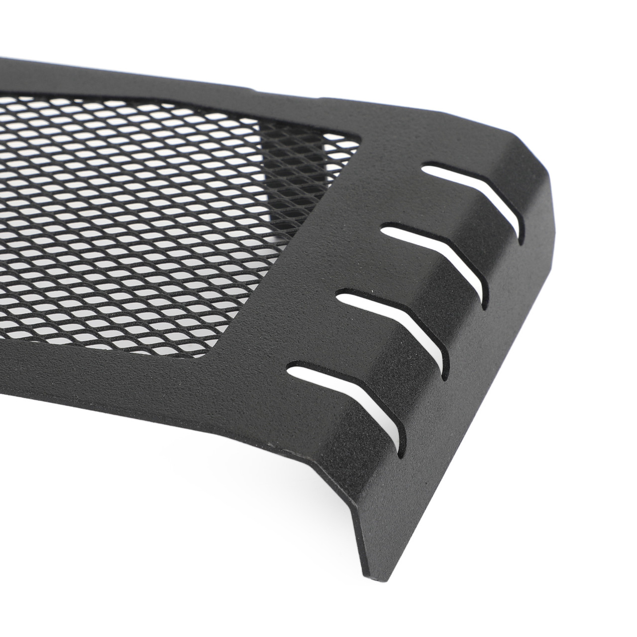 Stainless Steel Radiator Guard Protector Grill Cover Fit For Honda CB1100/R 1100RS 1100EX 13-19