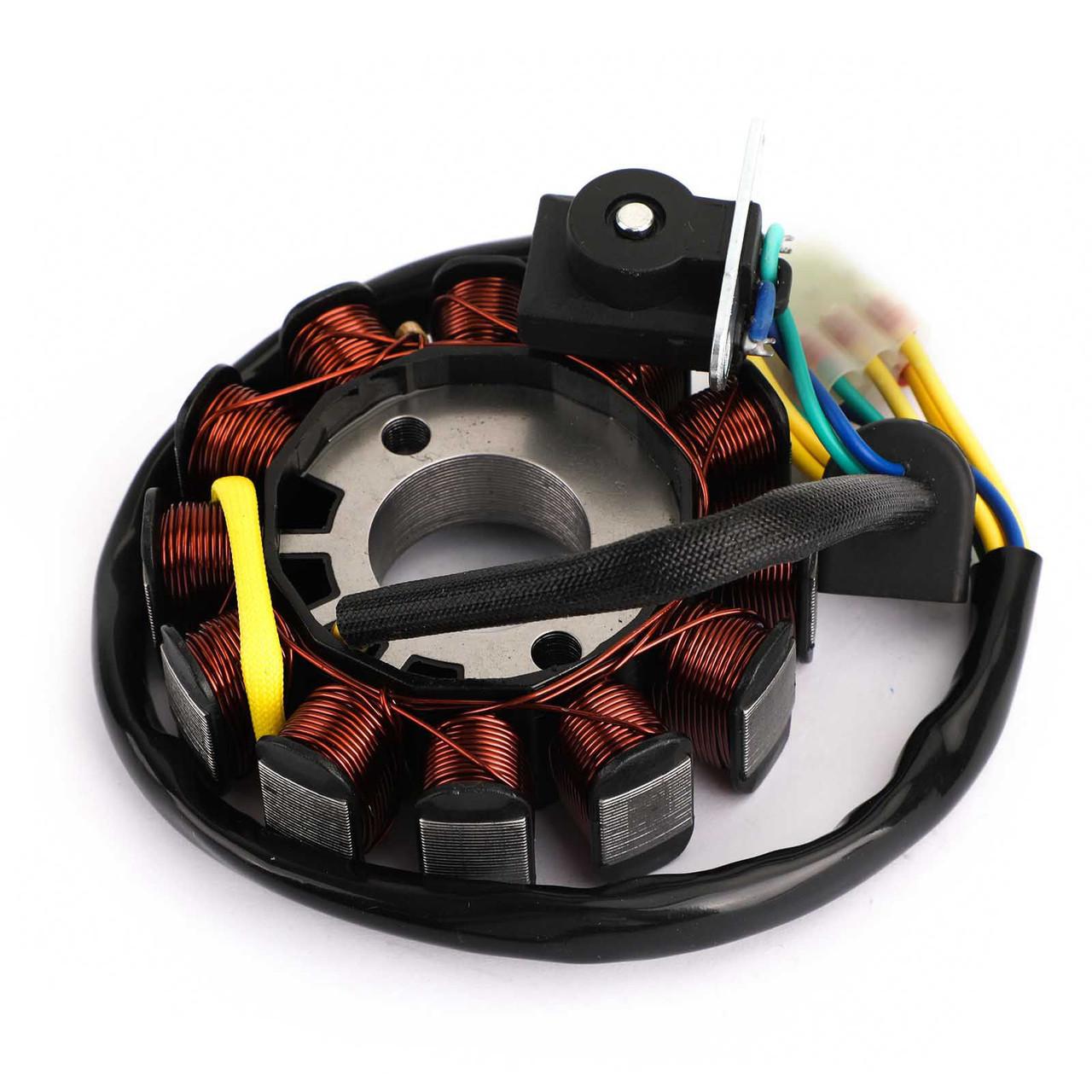 Magneto Generator Engine Stator Rotor Coil Fit For Polaris Outlaw / Sportsman 110 EFI L/C 16-20