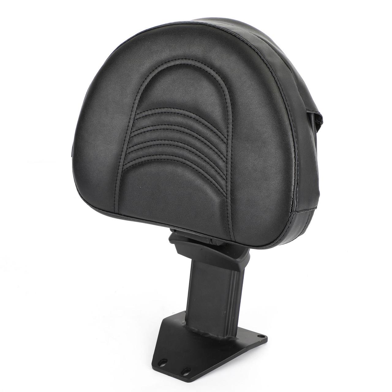 Driver Backrest fit for Honda Goldwing 1800 GL1800 2018-2020 Black
