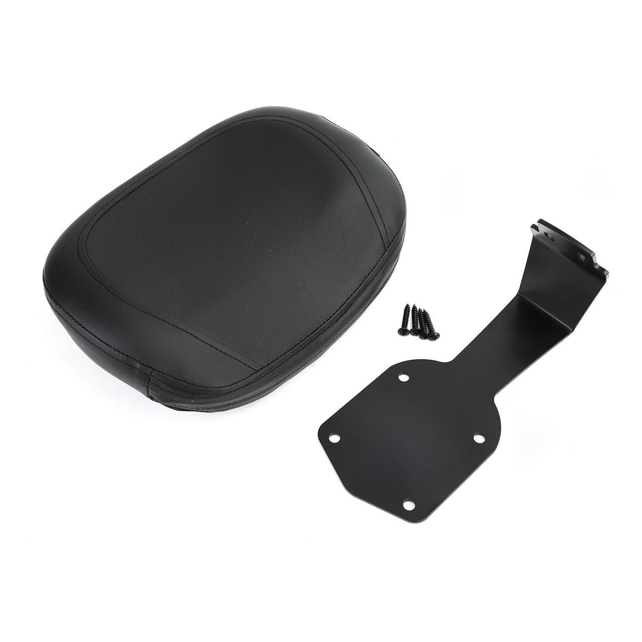 Driver Backrest Fit for Lifan V16 LF250-D Black