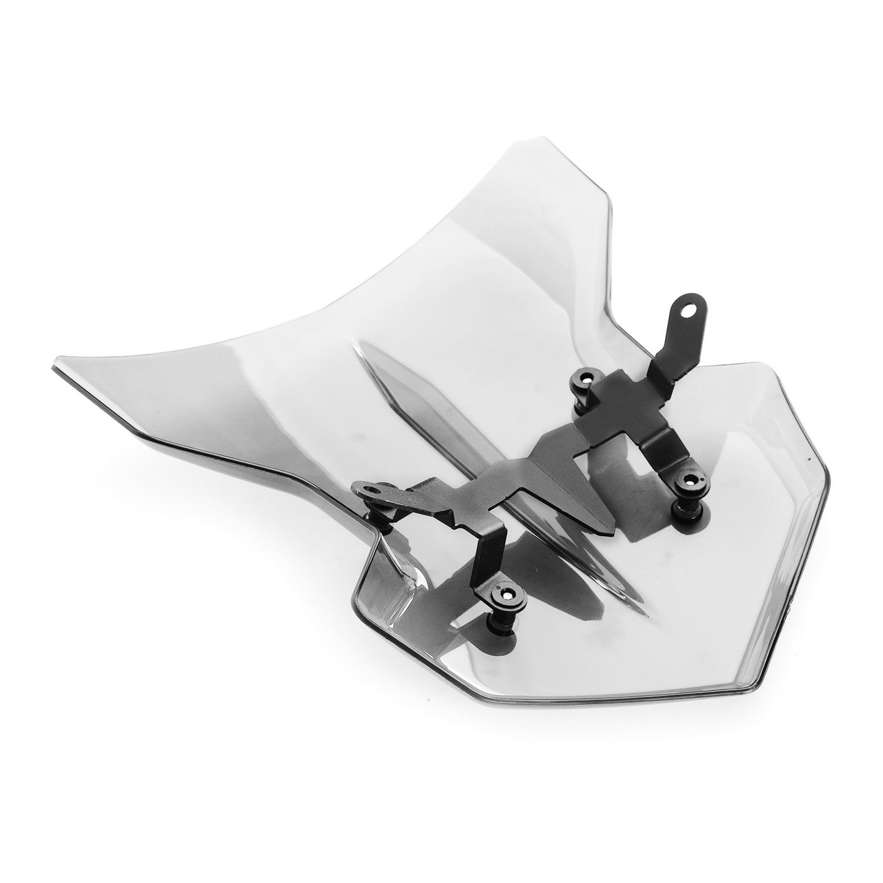 Windshield Fits For Yamaha MT-03 2020 Gray