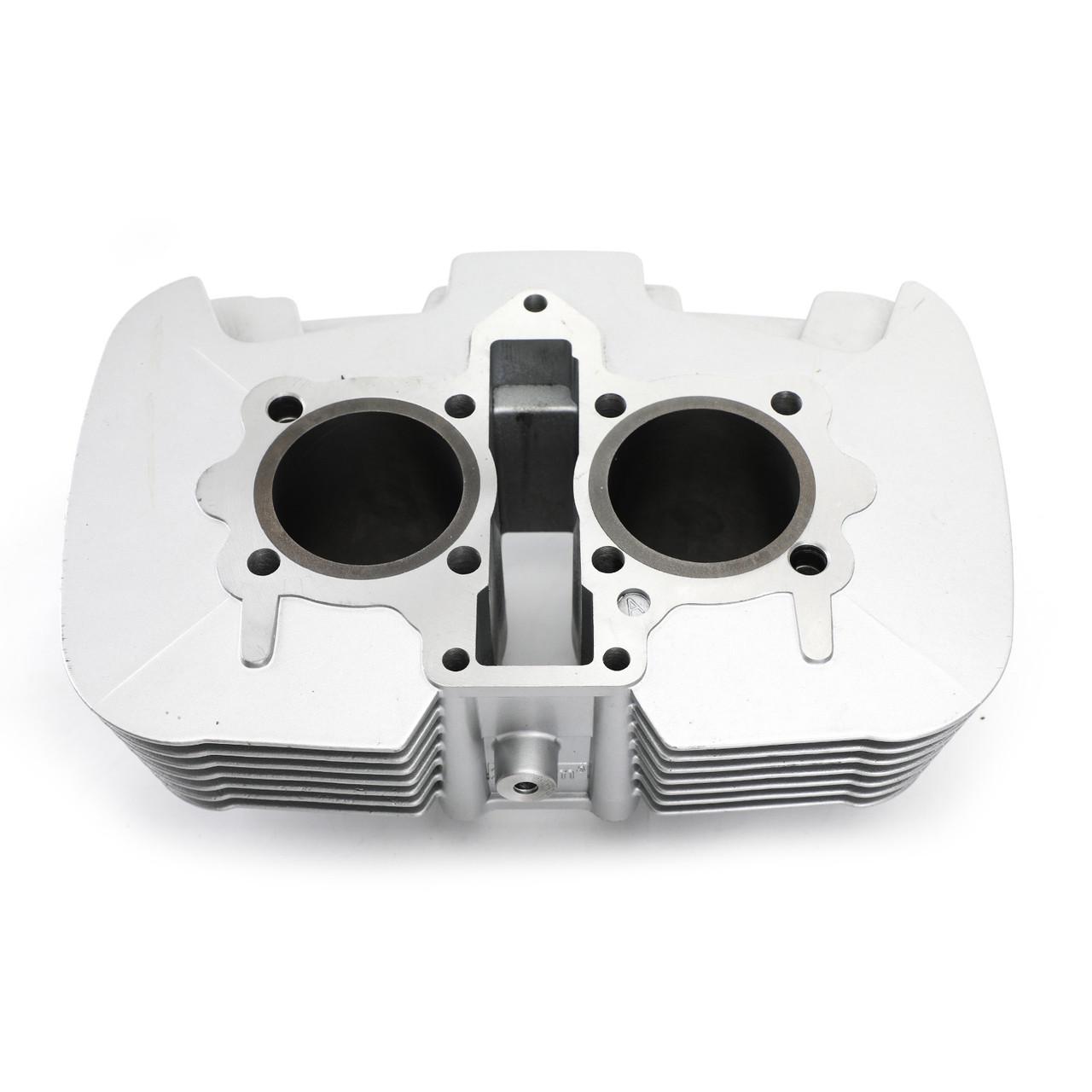Cylinder Piston Gasket Kit 53mm Fit For Honda CA250 Rebel 250 96-11 CMX250C Rebel 250 96-15