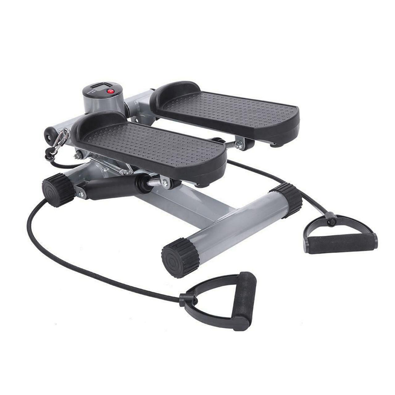 Aerobic Step Fitness Air Stair Climber Stepper Exercise Machine Equipment