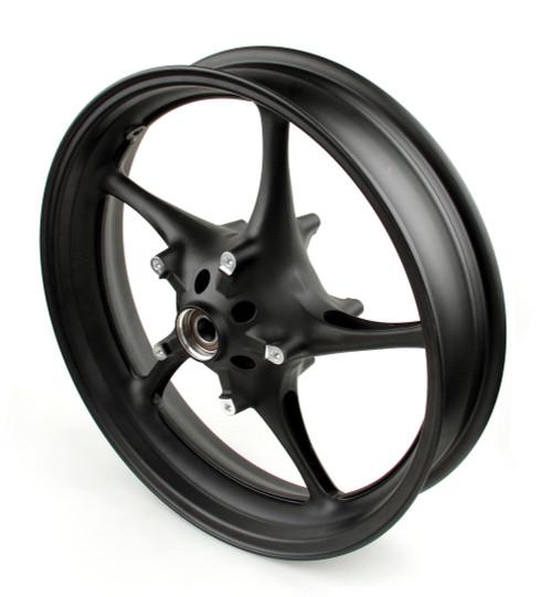 Front Wheel Rim Yamaha R1 R6 2006-2012 FZ1 2006-2009