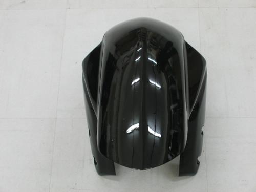 Fairings Suzuki GSXR 1000 Black Suzuki GSXR Racing  (2003-2004)