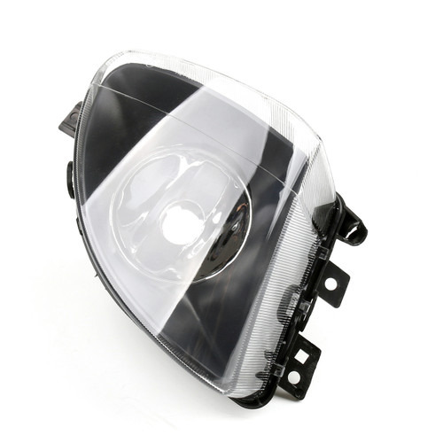Right Front Bumper Fog Driving Light Lamp RH BMW 5 SERIES F10 F18 2010-2013
