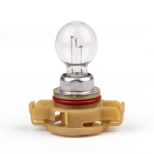 Philips PSX24W x 1 Bulb Standard Foglight Beam 12276 Genuine Fog Lamp For Car