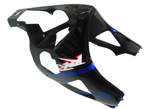 Fairings Honda CBR 954 RR Blue and Black RR Racing (2002-2003)