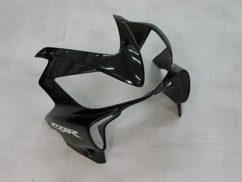 Fairings Honda CBR 600 F4i  Black F4i Racing (2001-2003)