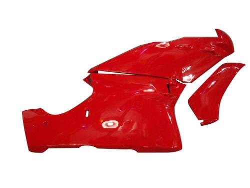 Fairings Ducati 999 Red Racing (2003-2004)