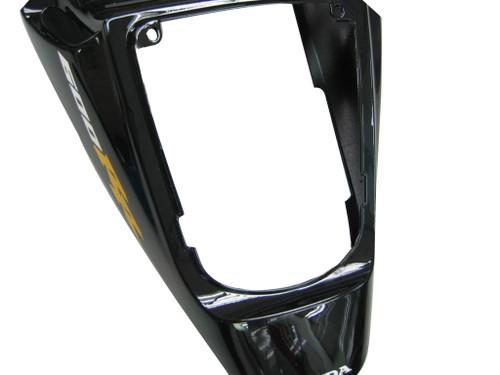 Fairings Honda CBR 600 RR Black & Gold Flame Racing (2003-2004)
