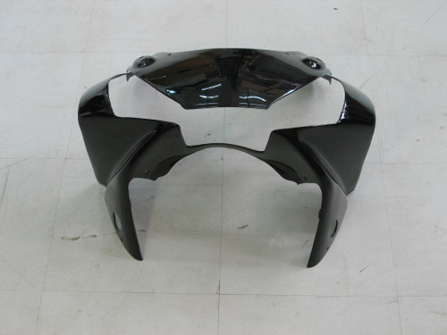 Fairings Honda CBR 954 RR All Black Honda Racing (2002-2003)