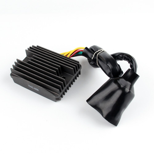Regulator Voltage Rectifier Honda CB1100 CBR1100XX VTX1800 NSS250, YHC-059