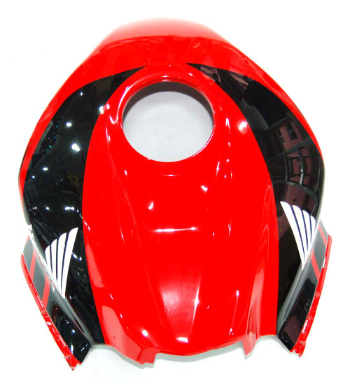 Fairings Honda CBR 600 RR Red & Black CBR Racing (2009-2012)