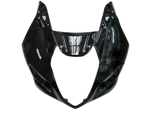 Fairings Suzuki GSXR 1000  Black Suzuki Racing  (2003-2004)