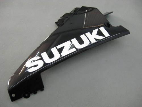 Fairings Suzuki GSXR 1000 Yellow & Silver GSXR Racing  (2007-2008)
