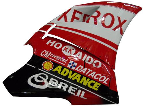 Fairings Ducati 996 Red White Xerox Racing (1994-2002)