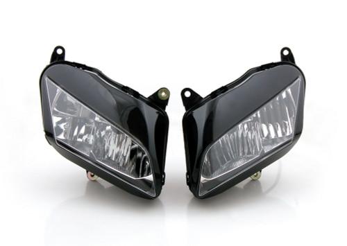 Headlight Honda CBR 600 RR OEM Style (2007-2012) Clear