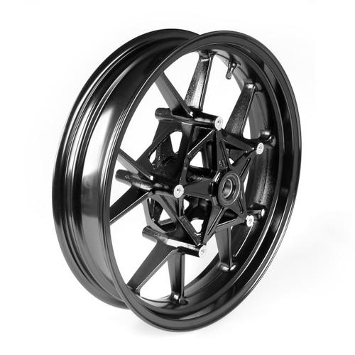 Rim Wheel FRONT BMW S1000RR (2010-2018) Black