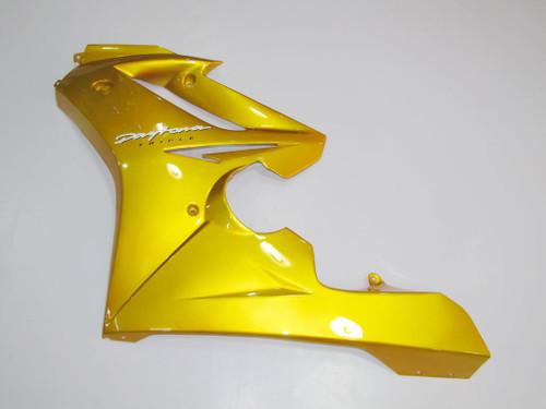 Fairings Triumph Daytona 675 Gold Daytona Racing (2009-2012)