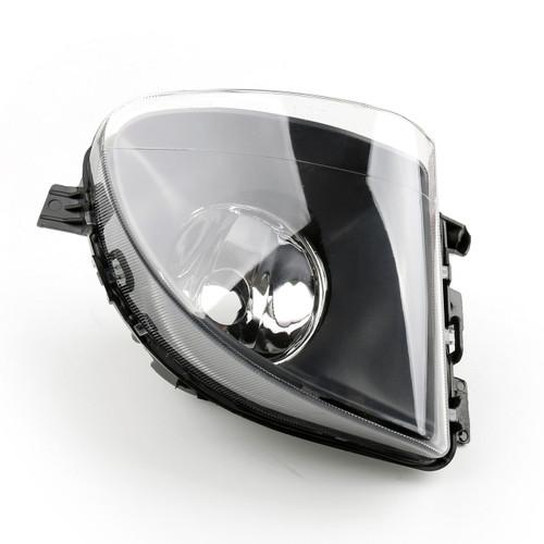 Front Bumper Fog Driving Light Lamp LF & RH BMW 5 SERIES F10 F18 2010-2013
