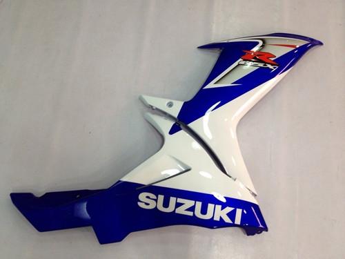 Fairings Plastics Suzuki GSXR600 GSXR750 K11 Blue White GSXR Racing (2011-2019)