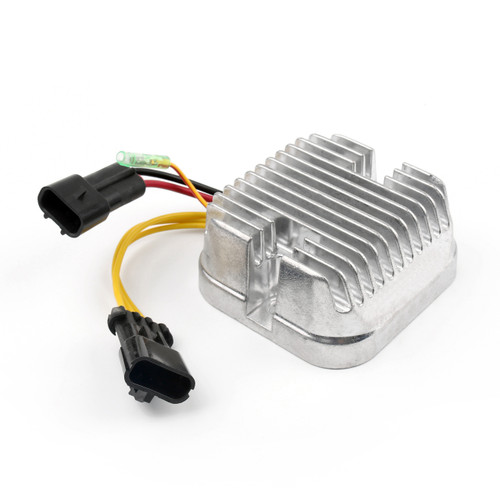 "Voltage Regulator Rectifier Polaris RANGER 4X4 500 800 EFI ALL OPTIONS CREW 6X6 RZR ""S"" 4 SPORTSMAN 800 EFI"