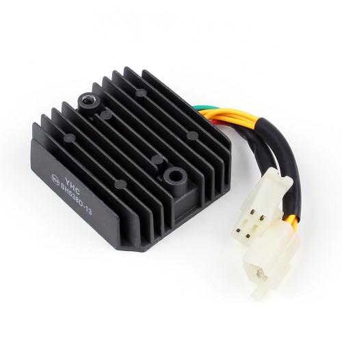 Regulator Voltage Rectifier Fit For Honda XLV600 XL600V 89-90 XLV750R 83-85 VF700C VF700 VF 700 V SHADOW 86-87