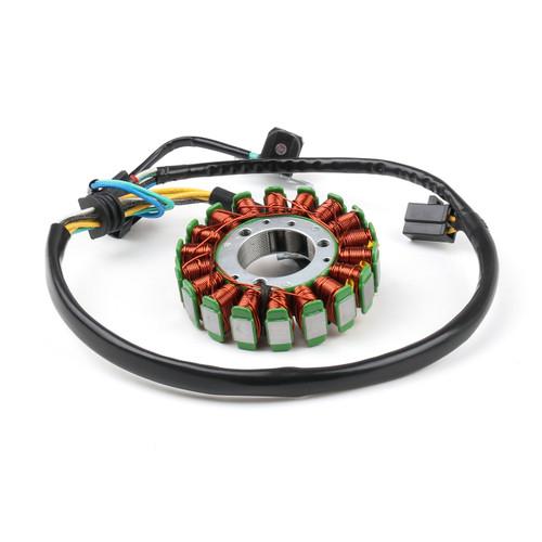 Stator Coil Magneto Alternator Generator Suzuki DRZ400 (00-14) DRZ250 (01-07) 32101-29F00