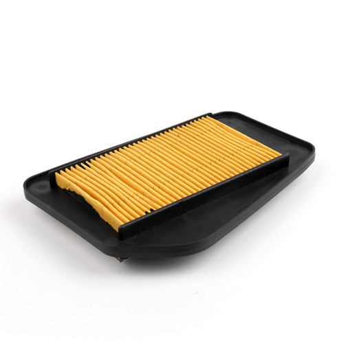 OEM Air Filter Honda CBR125R (04-14) 150R CBR150 (02-12) Yellow