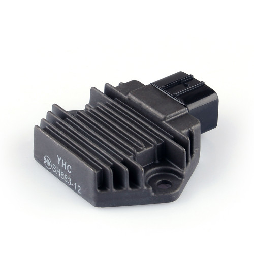 Regulator Voltage Rectifier Honda Shadow Aero Spirit VT750 TRX 350 400 450, SH683-12